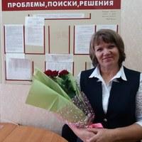 Фото Галины Макаровой ВКонтакте