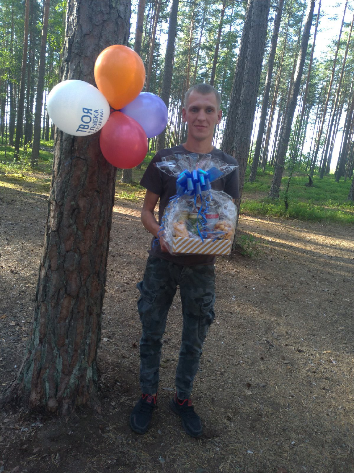 Александр, 25, Priozersk