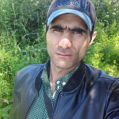 Рачаб Шакаров