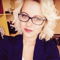 Yuliya Nikina