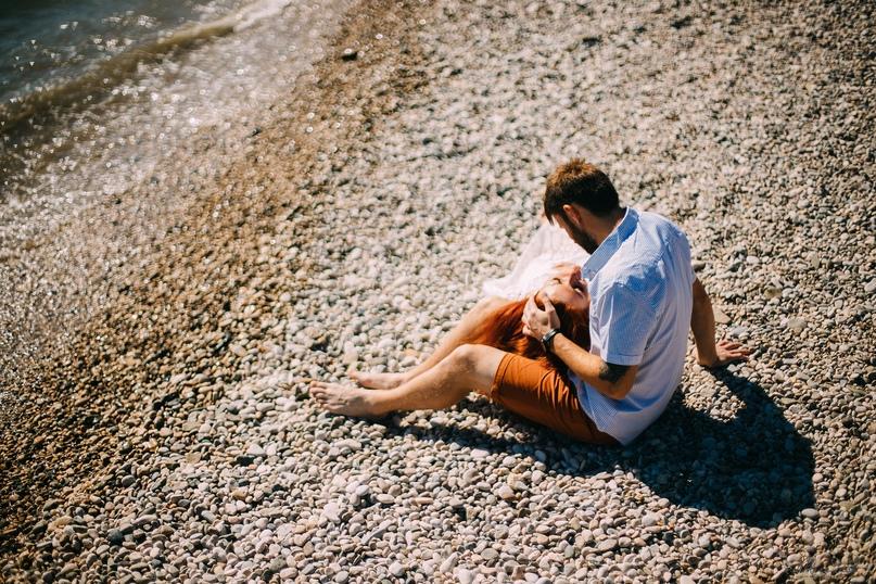 Love Story фотосессия в Коктебеле - Фотограф MaryVish.ru