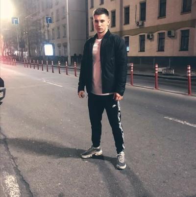 Егор Никифоров