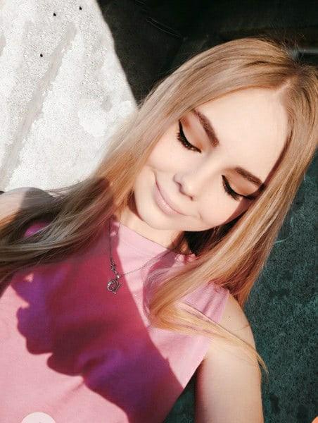 Елизавета Молчанова - фото №1