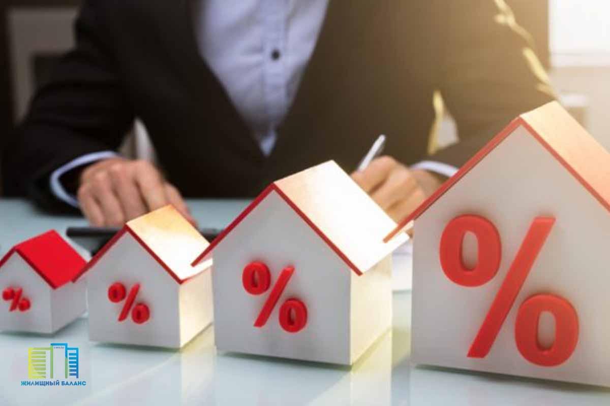 С 3 мая Приорбанк увеличил процентные ставки по кредитам на жилье