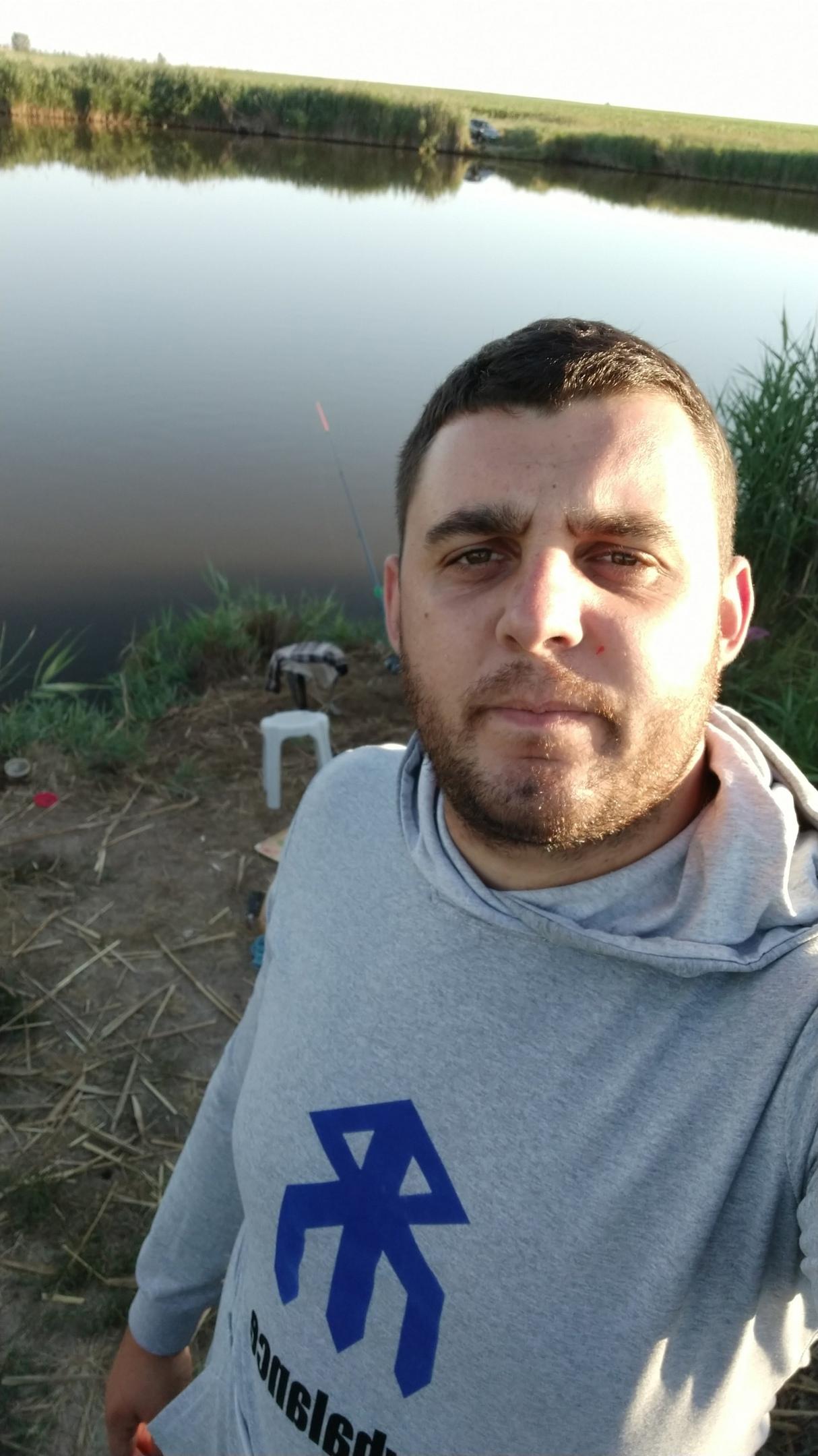 Александр, 28, Pervomayskoye
