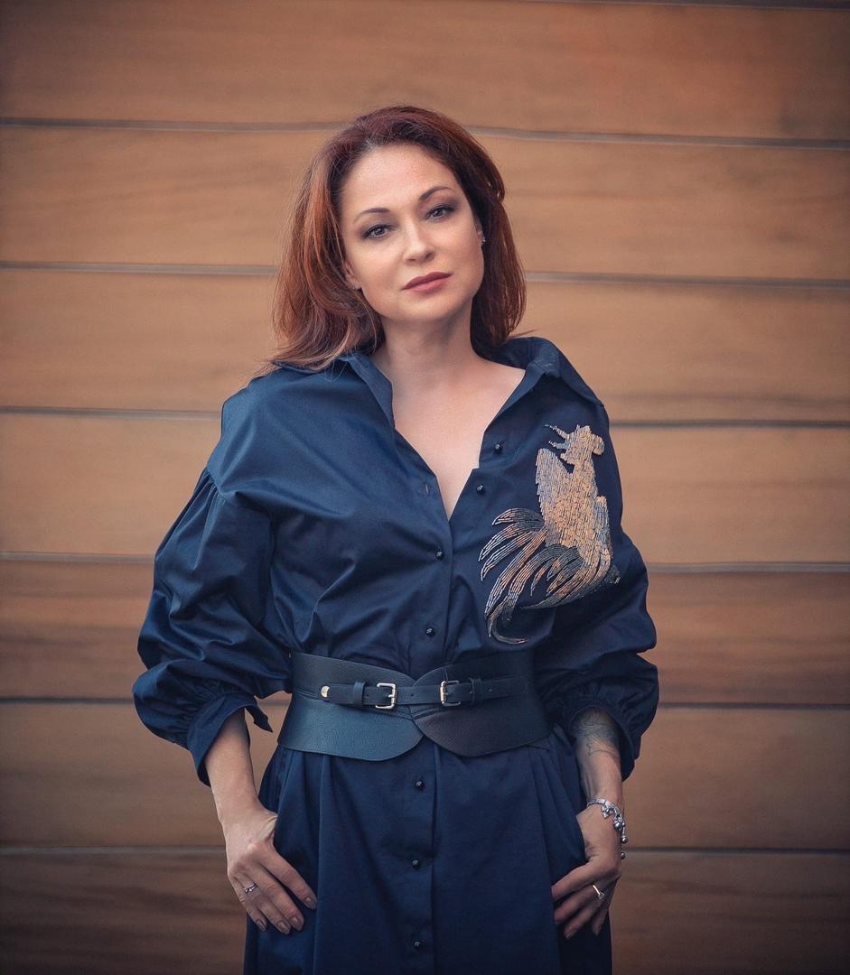 фото из альбома Виктории Тарасовой №2