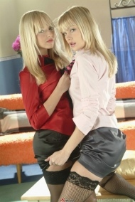 Jana и Natasha