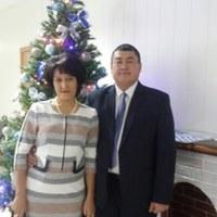 Фото Елдоса Кенжебаева ВКонтакте