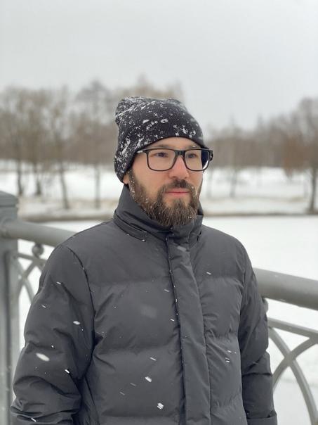 Виталий Витальев, Москва, Россия