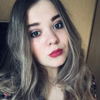 ДарьяБоровкова