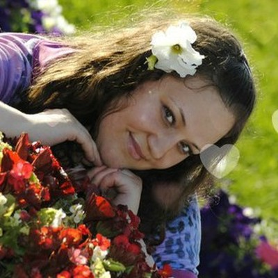 Валентина Петракова