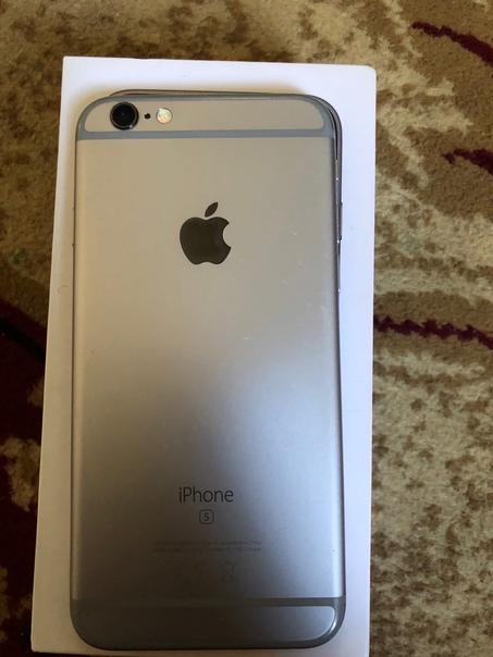 Apple iPhone 6s 32 ГБ