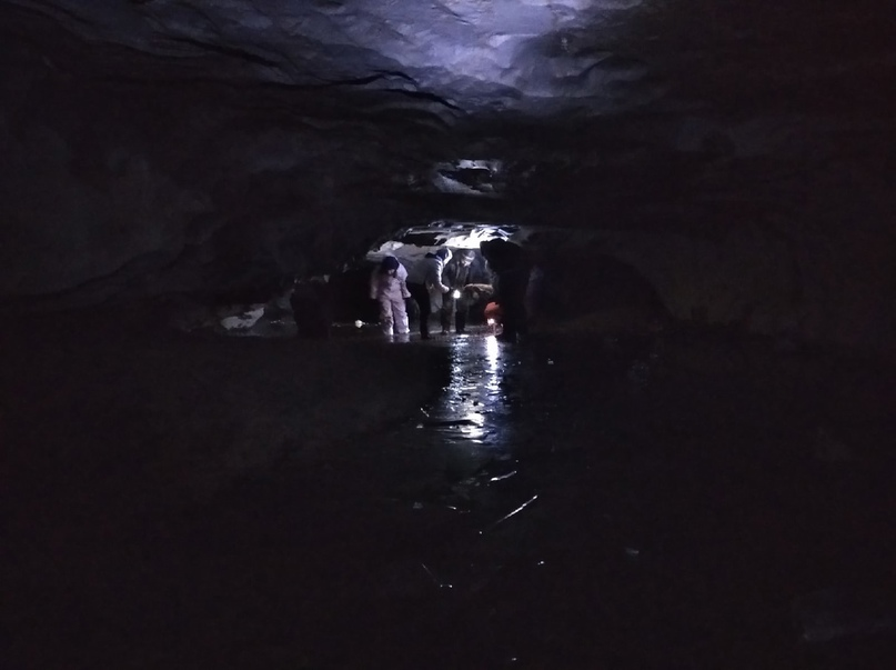 Поездка в пещеру «Сказ», изображение №4