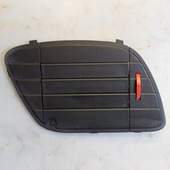 Решетка воздухозаборника для Gilera Runner, левая