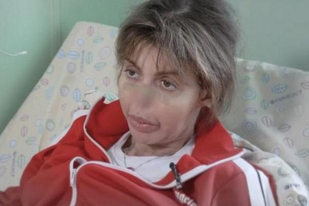 Алиса Аршавина прокомментировала свое состояние на данный момент: