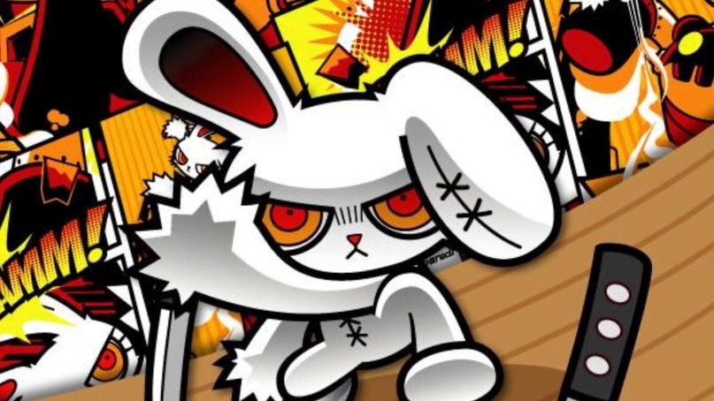 Bloody Bunny: The Game — обзор, изображение №2