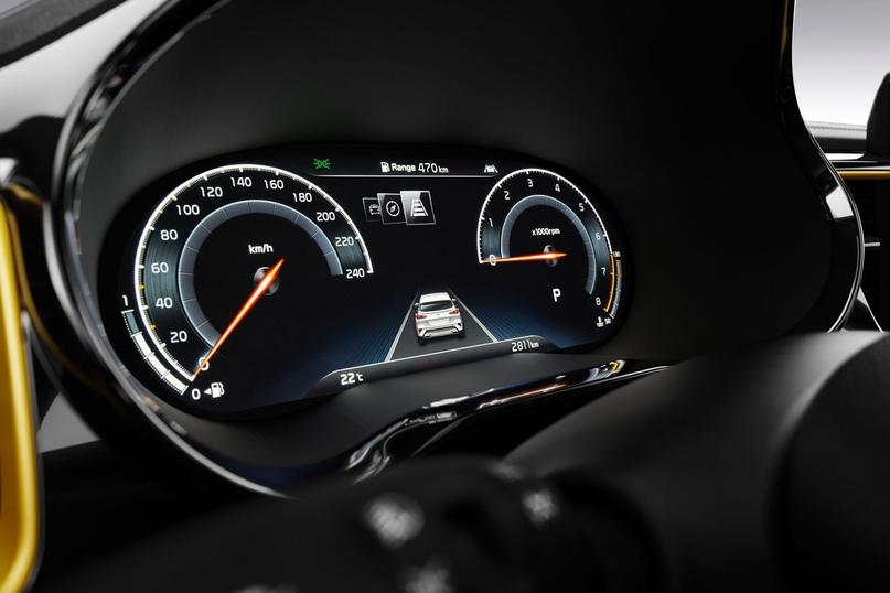 Kia XCeed: стоит ли отдавать 2 млн рублей за стильный кроссовер, изображение №3