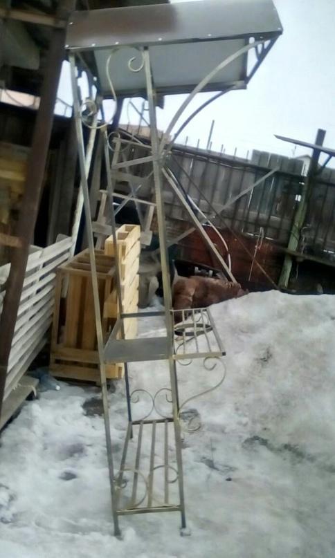 Мангал для сада, для дома, удобный в | Объявления Орска и Новотроицка №18253