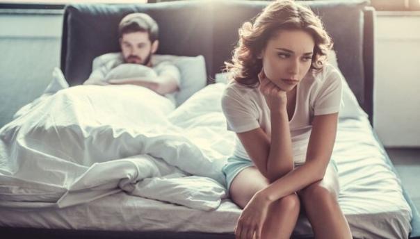 10 причин потери сексуального желания у женщин