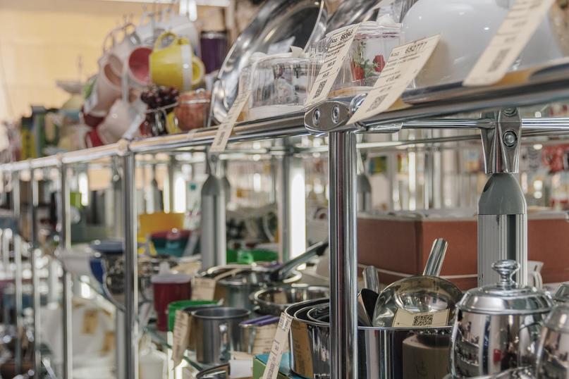 От посудной лавки до миллионного гиганта: как простой советский хрусталь помог южноуральцам разбогатеть., изображение №4