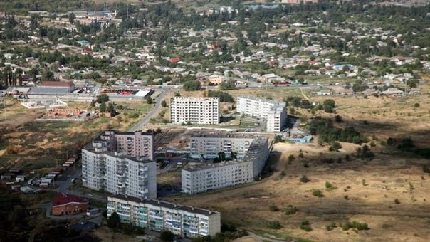 В Новочеркасске проведут межевание земельных участ...