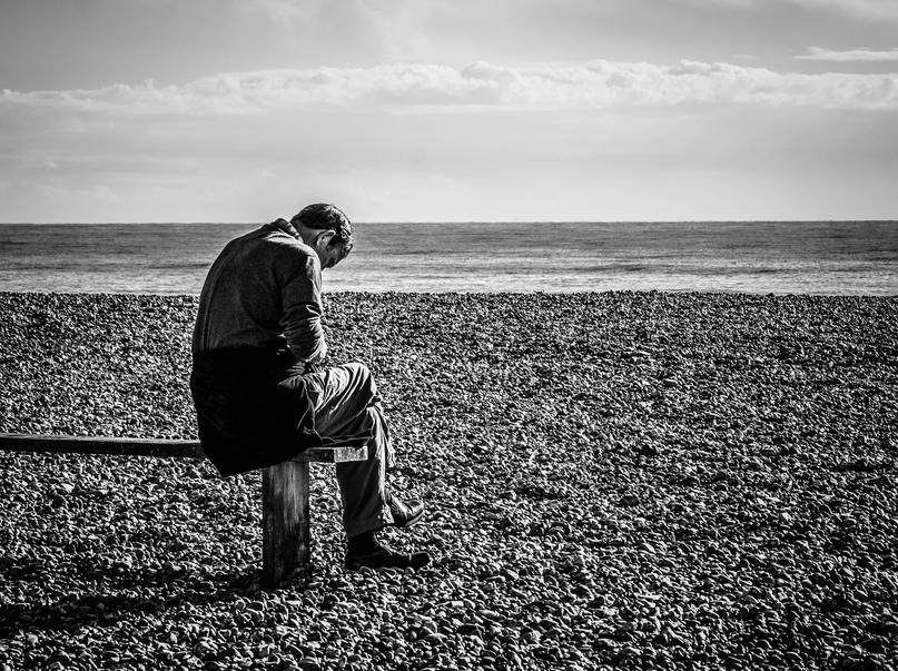 Смысл и одиночество