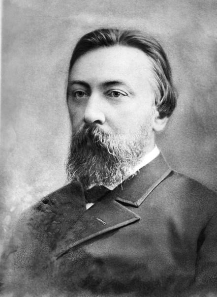 Федор Федорович Чекалин (1844-1893)