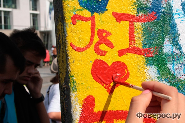 УДИВИТЕЛЬНО, НО ФАКТ… (Часть 55) (спецвыпуск: «Традиции празднования Дня святого Валентина»), изображение №10