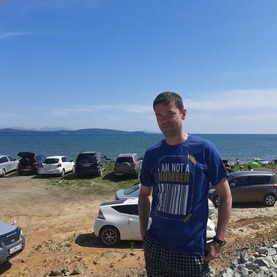 Sergey, 36, Kaliningrad