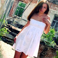 Личная фотография Ирины Фомичёвы ВКонтакте