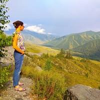 АнастасияШишимарева