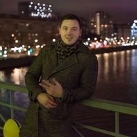 Фотография Алексея Ванифатова