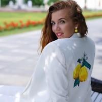 Фотография Nina Popovkina