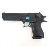 Модель пистолета WE Desert Eagle Gas Black
