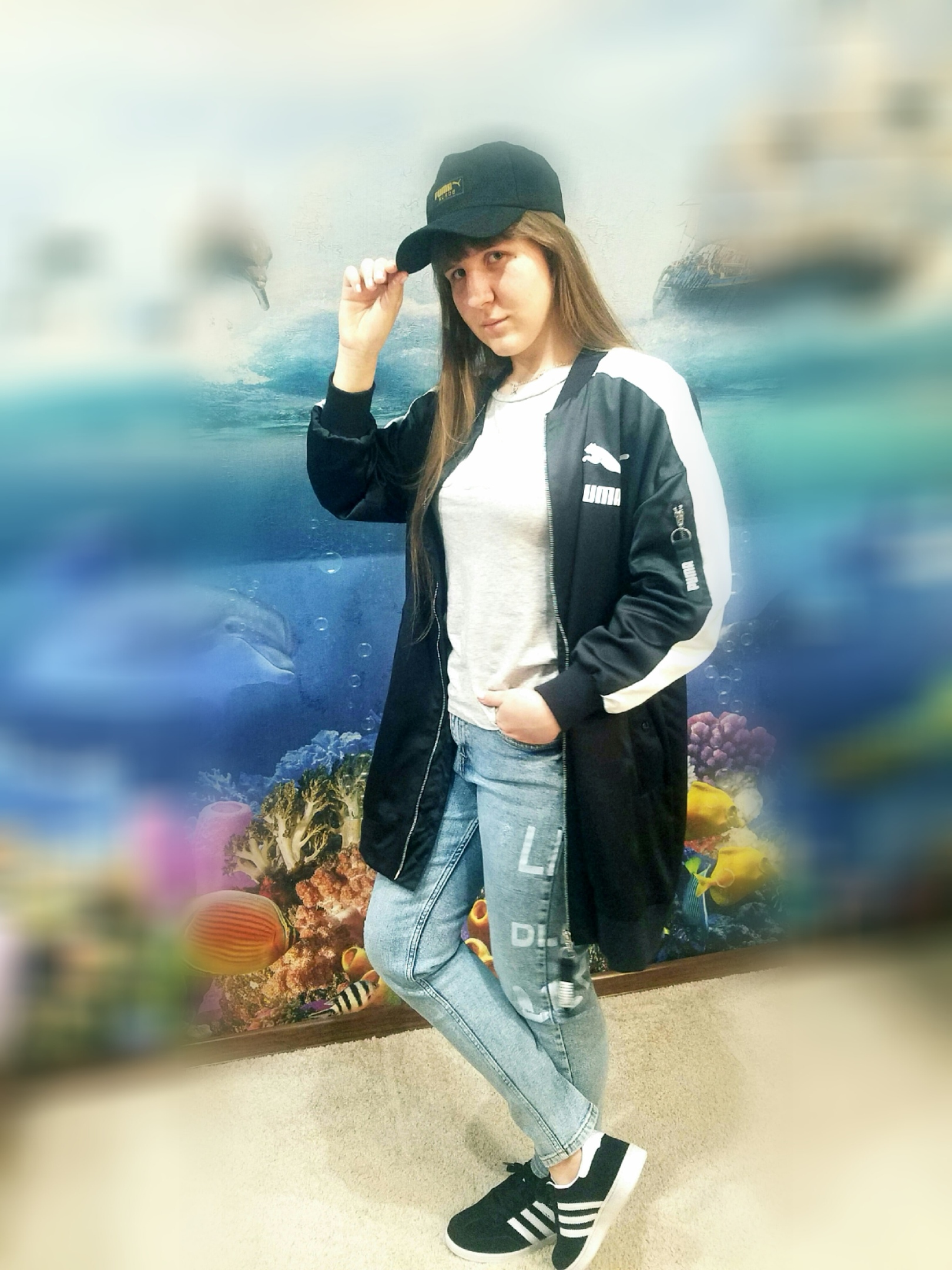 Anastasiya, 18, Simferopol