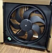Вентилятор охлаждения двигателя QASHQAI J11