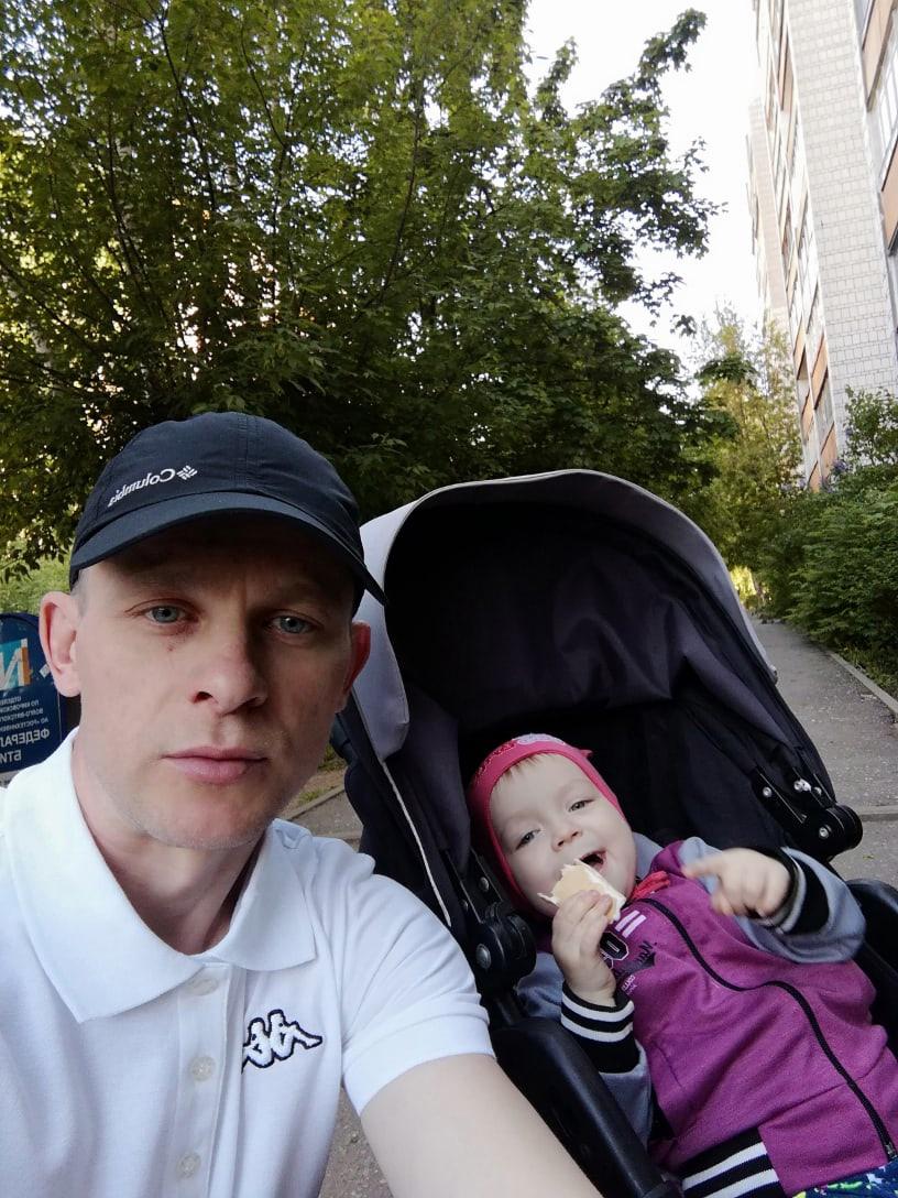 Игорь, 39, Kirov