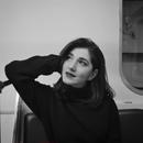 Kazieva Naika |  | 14