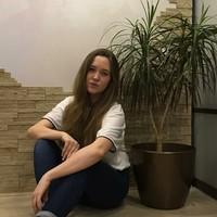 Фотография Софьи Егоровой