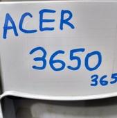 разбор - Acer Aspire 3650 (3651)