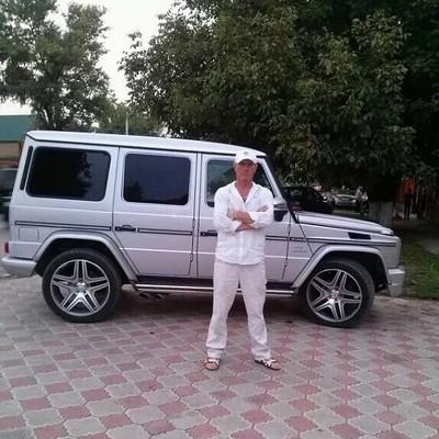 Султан Газиев
