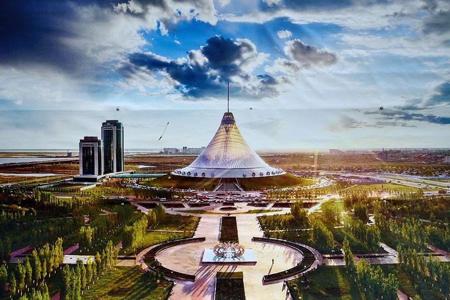 КАЗАХСТАН: Автобусные туры