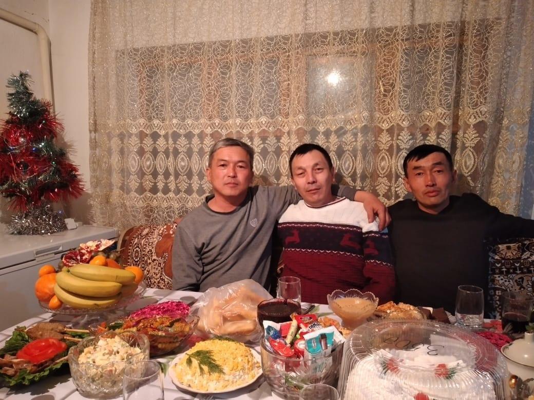 фото из альбома Бауржана Оспамбаева №2