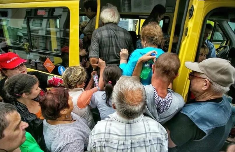 У Рязани появился шанс избавиться от маршруток, но за это нашему городу придется расплатиться частью суверенитета…, изображение №1