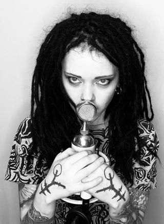 Дария Ставрович фотография #17