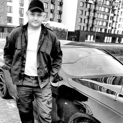 Mihail, 30, Podol'sk