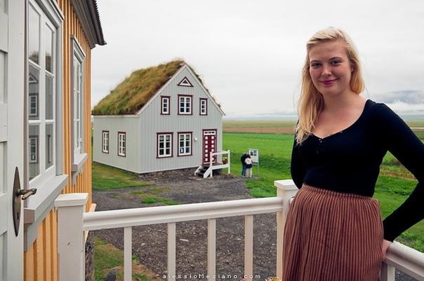 Испанец, проживший в Исландии несколько лет, делится своими наблюдениями об особ...