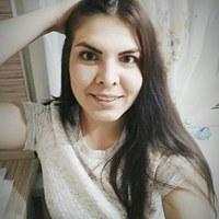 Фотография страницы Кристины Семёновой ВКонтакте