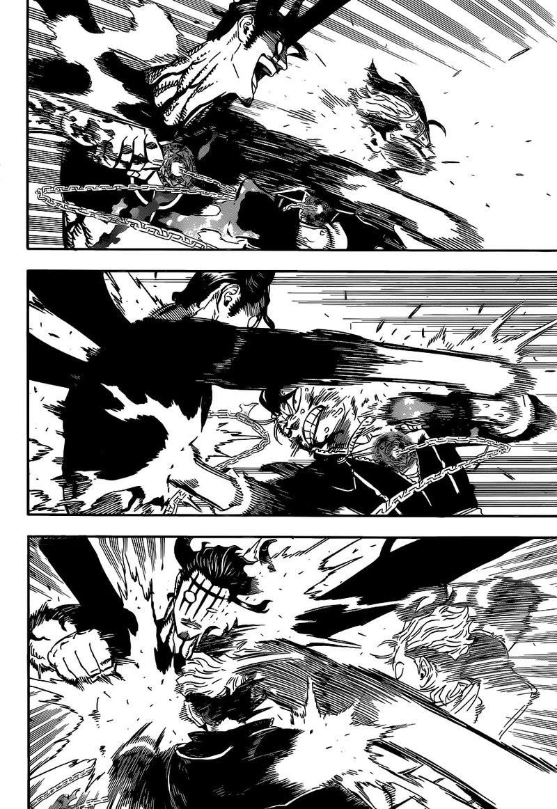 Black Clover Chapter 293, image №8