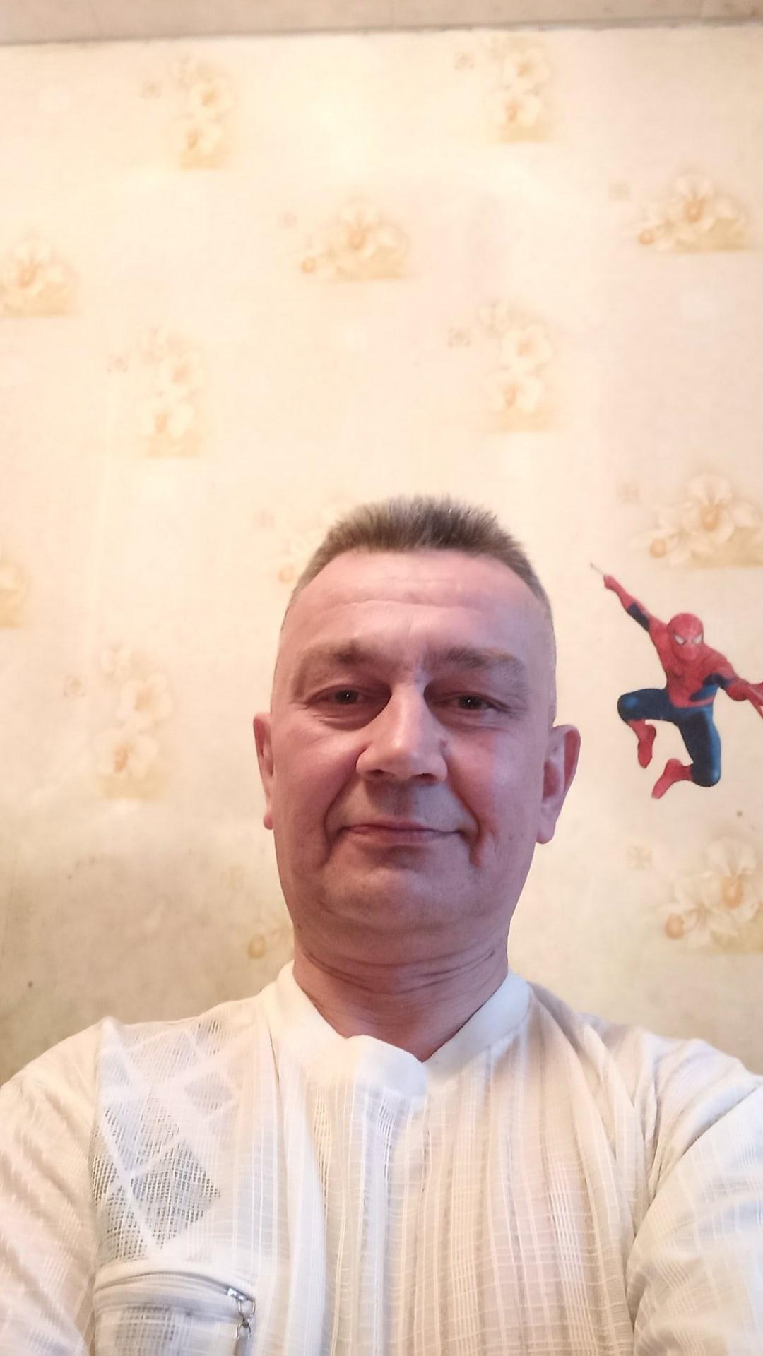 Роман, 49, Borovichi